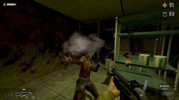 Panic Zombie! Source recebeu uma grande revisão com suporte ao Linux