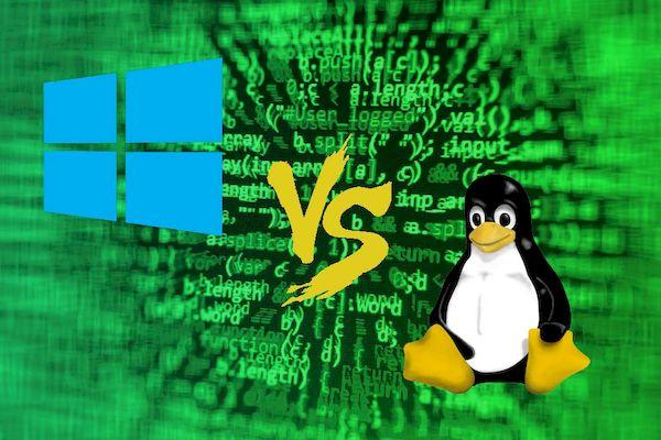 Por que Eric Raymond acha que o Windows perderá a guerra dos desktops para o Linux?