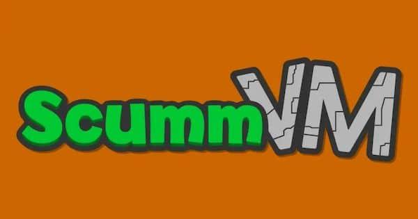 ScummVM 2.2.0 lançado com alguns títulos notáveis