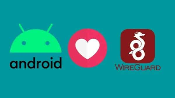 WireGuard VPN foi adicionado ao código do kernel Linux do Android 12