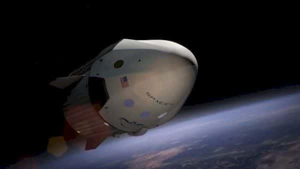 A NASA autorizou a SpaceX a levar astronautas ao espaço