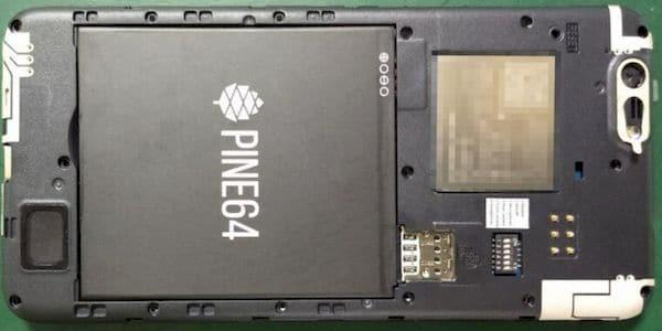 Agora você pode atualizar o PinePhone original com mais memória RAM e armazenamento