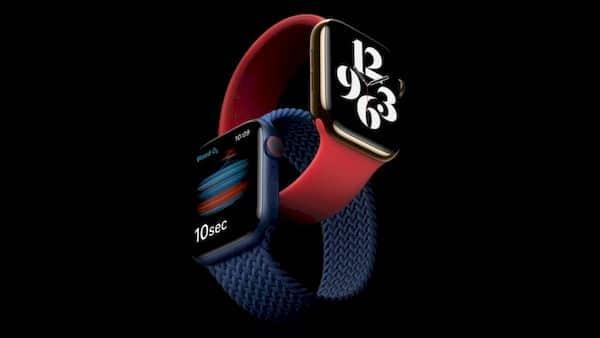 Apple Watch SE vs Série 6 - Qual é a diferença? Confira esse comparativo das especificações