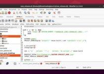Bluefish Editor 2.2.12 lançado com compatibilidade aprimorada com Python 3