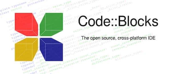 CodeBlocks, um IDE multi-plataforma útil, gratuito e aberto para C e C++