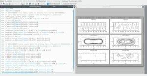 Como instalar o editor de plotagens de LabPlot no Linux via Flatpak