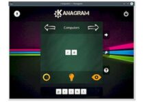 Como instalar o jogo Kanagram no Linux via Flatpak