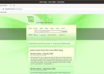 Como instalar o navegador da web Chromium no Linux Mint 20.x