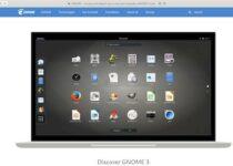 Como instalar o navegador web Eolie no Ubuntu, Debian e derivados