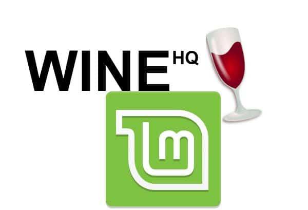 Como instalar o Wine 5 no Linux Mint e derivados