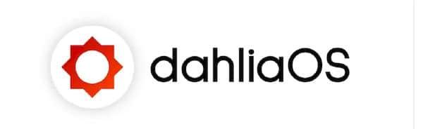 DahliaOS, uma distribuição baseada nas tecnologias Linux e Fuchsia