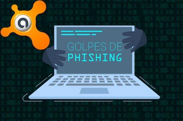 Dois a cada cinco brasileiros se deparam com golpes de phishing