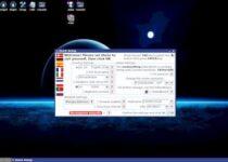 EasyOS 2.5 lançado com kernel 5.4.78 e pacotes atualizados