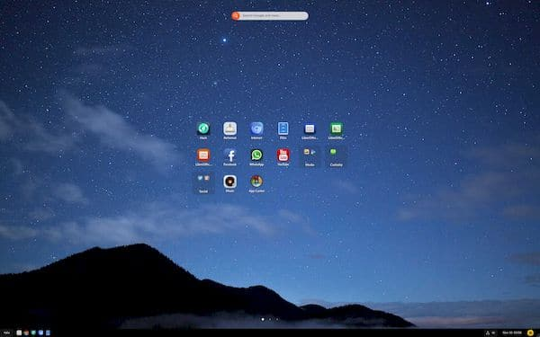 Endless OS 3.9.0 lançado com GNOME 3.38, novos recursos e melhorias
