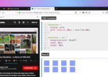 Side View, uma extensão que permite dividir a tela na mesma janela no Firefox