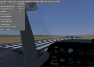 FlightGear 2020.3 lançado com melhorias nos modelos de voo e outros sistemas de simulação