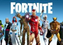 Fortnite pode retornar ao iOS através do Nvidia GeForce Now