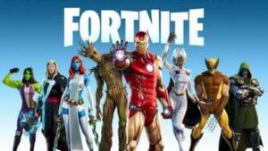 Fortnite pode retornar ao iOS através do Nvidia GeForce Now