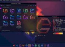Garuda Linux 201119 lançado com uma nova edição Dr460nized e mais