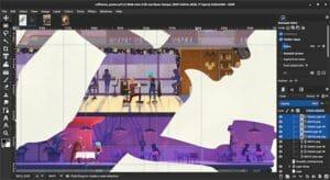 GIMP 2.99.2 lançado como preparação para o lançamento do GIMP 3
