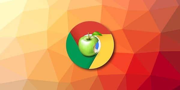 Google confirmou o travamento do Chrome em Macs com CPUs da Apple