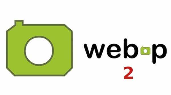 Google está desenvolvendo um novo formato de imagem WebP