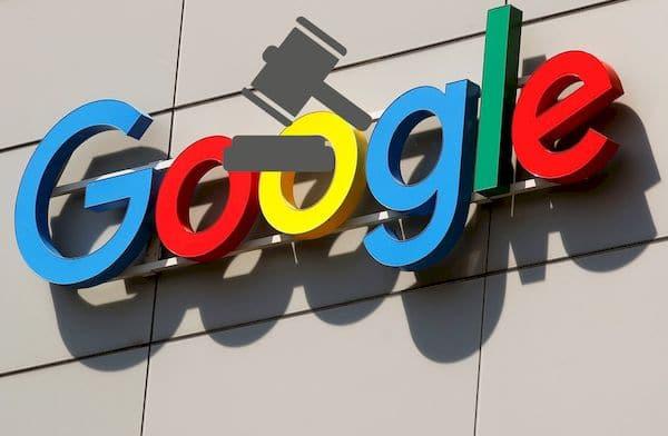 Google foi processado por usar dados de celular sem autorização