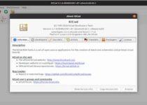 Kicad 5.1.8 lançado com correções de bugs críticos e pequenas melhorias