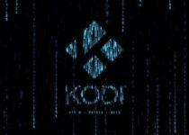 Kodi 19 beta 1 lançado com decodificação de software AV1 e mais