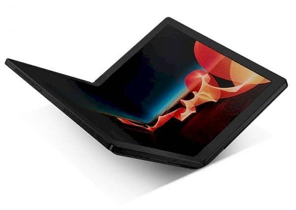 Lenovo ThinkPad X1 Fold já está sendo enviado aos clientes