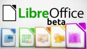LibreOffice 7.1 Beta lançado com verificação ortográfica mais rápida e mais