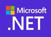Microsoft lançou o .NET 5 com a intenção de unificar a plataforma