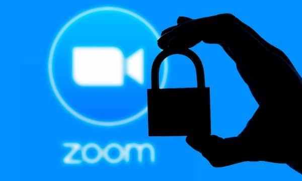 Novo recurso do zoom dirá se sua reunião pode ser interrompida
