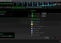 OpenRazer 2.9 lançado com suporte para novos periféricos Razer