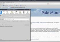 Pale Moon 28.16 chega com atualizações e correções de bugs