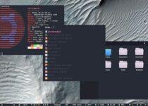 Regolith Desktop 1.5 lançado com melhorias e otimizações importantes