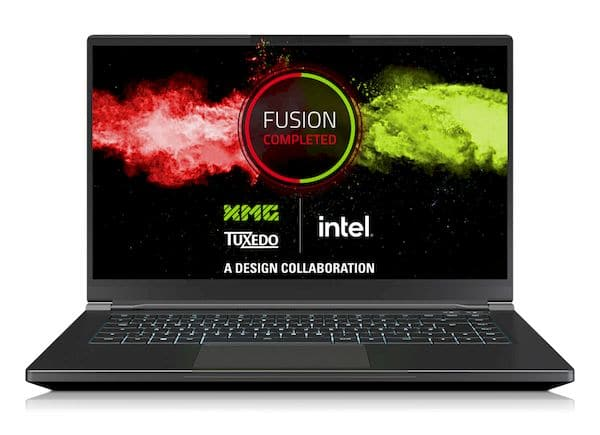 TUXEDO Computers agora oferece suporte completo ao Linux no laptop para jogos Intel-TongFang QC7