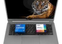 TUXEDO InfinityBook S 14 recebeu atualização de CPU Tiger Lake e mais