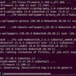 Ubuntu 20.10 recebeu seu primeiro patch de segurança do kernel