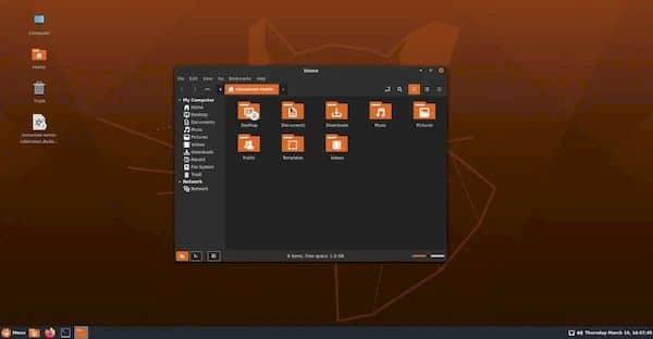 Ubuntu Cinnamon, Unity e DDE - a família Ubuntu está crescendo