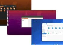 Ubuntu Cinnamon, Unity e DDE – a família Ubuntu está crescendo