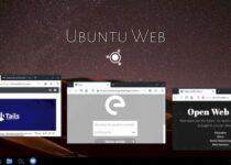Ubuntu Web 20.04.1 lançado com o GNOM 3.36 e Anbox