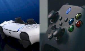 Valve adicionou suporte para controladores PlayStation 5 e Xbox Series X/S ao SDL 2