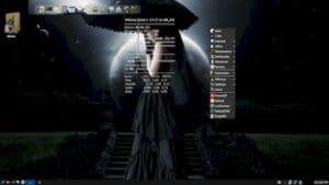 4MLinux 35 lançado com Inkscape e Dangerous e muito mais