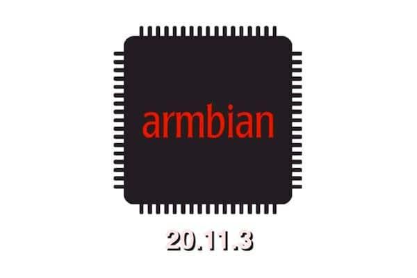 Armbian 20.11.3 lançado com suporte para mais dispositivos, incluindo o PineCube