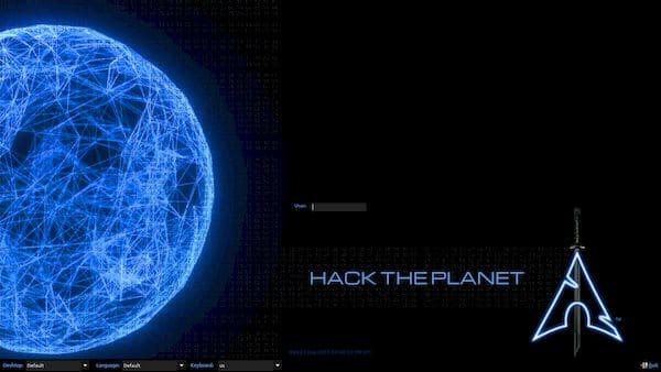 BlackArch Linux 2020.12.01 lançado com mais de 100 novas ferramentas de hacking