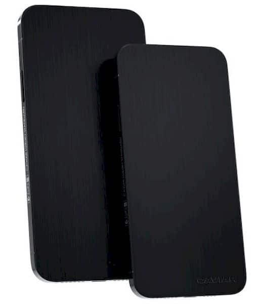 Caviar vende iPhone 12 Pro com a câmera removida (por US$ 5000 ou mais)
