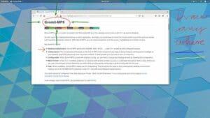 Como instalar o app de anotação na tela Gromit-MPX no Linux via Flatpak