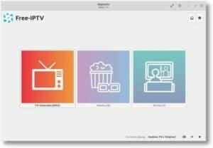 Como instalar o cliente de IPTV Hypnotix no Ubuntu, Debian e derivados