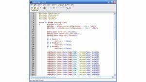 Como instalar o editor de texto SciTE no Linux via Flatpak